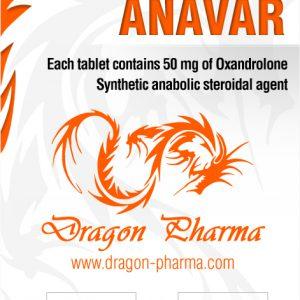 Anavar-50