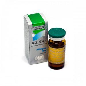 Boldever-vial
