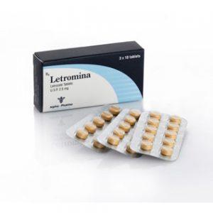 Letromina