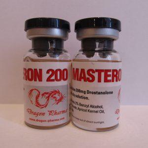 Masteron-200