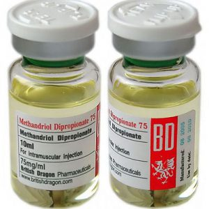 Methandriol-Dipropionate