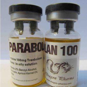 Parabolan-100