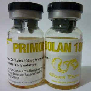 Primobolan-100