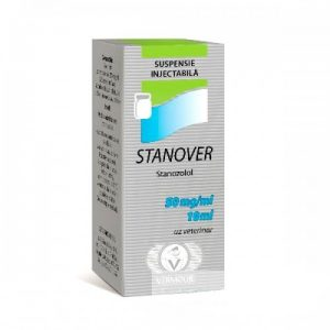 Stanover-vial