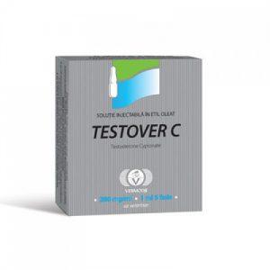 Testover-C-amp