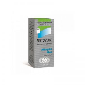 Testover-C-vial