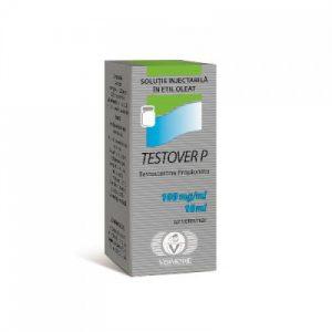 Testover-P-vial