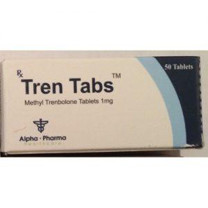 Tren-Tabs