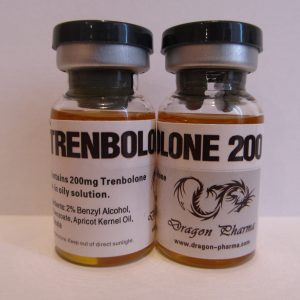 Trenbolone-200