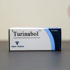Turinabol-10