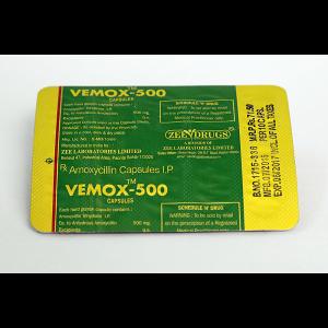 Vemox-500