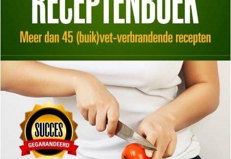 7x7 afslank recepten