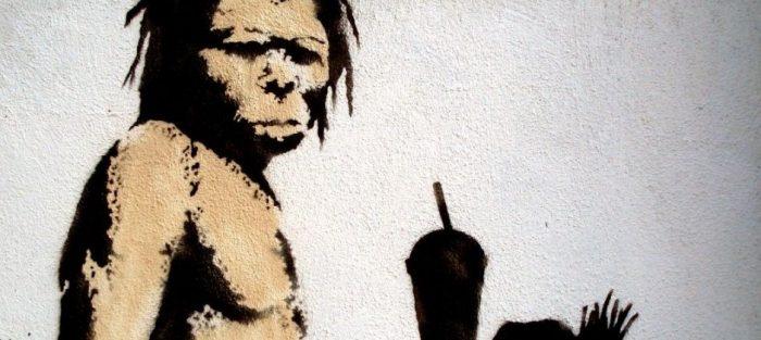 caveman dieet