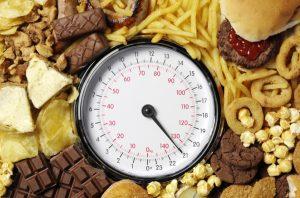 caloriebehoefte berekenen afvallen