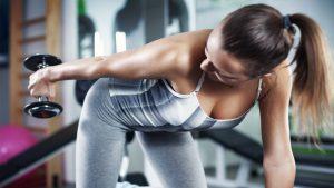 fitness oefeningen thuis schema