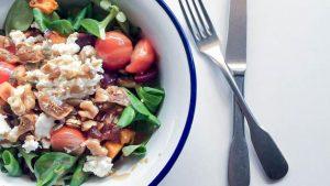 gezond eten alkmaar