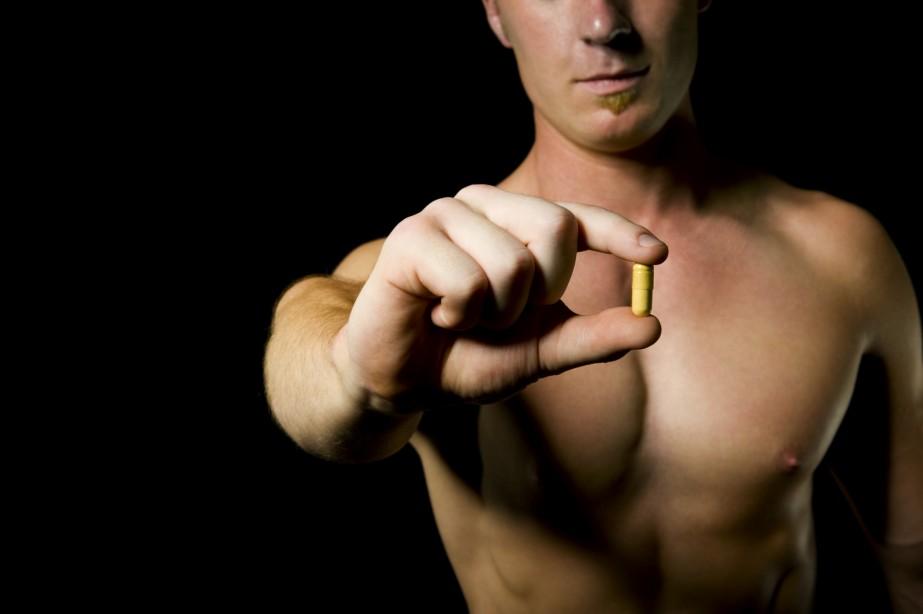 Steroïden Types