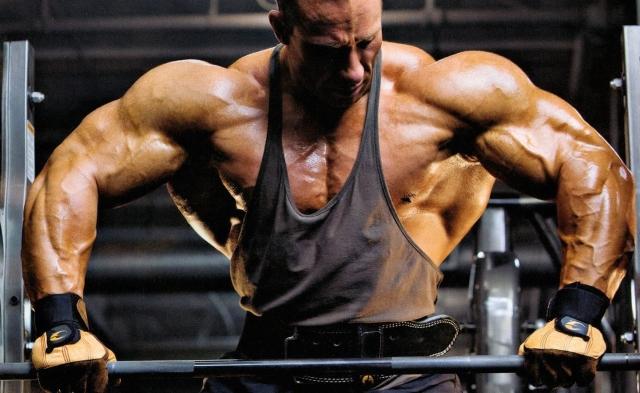 anabole steroïde