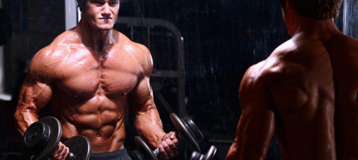 bodybuilding voor beginners